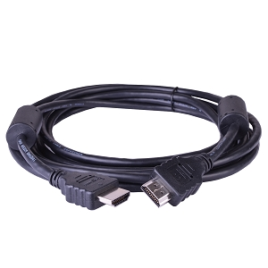 8 foot HDMI (M) to HDMI (M) Video/Audio Cable