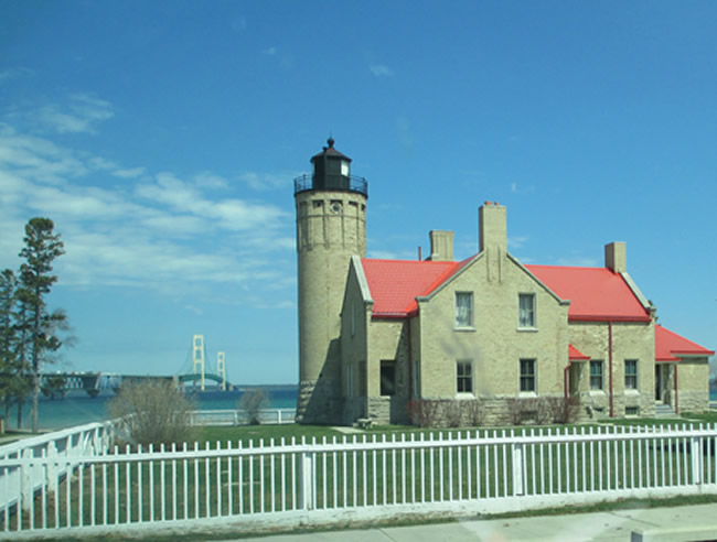 MAC Lighthouse